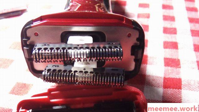 IZF-V26の内刃