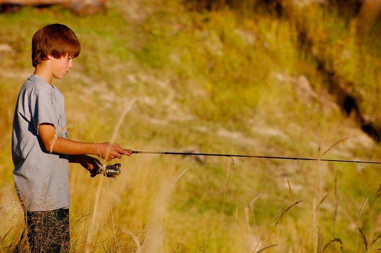 釣り初心者が釣れない理由
