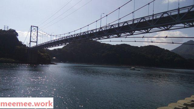 天草樋島の釣りポイント