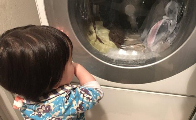 魚の匂い消しでは浸け置き洗いと洗濯はべつに行う