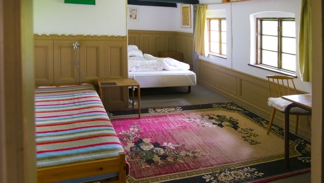 個室ゲストハウス
