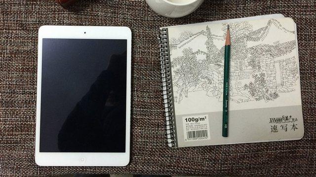 iPadでKindleやプレイブックスの電子書籍を読む
