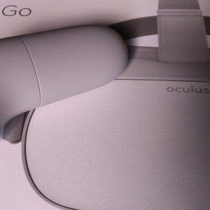 OculusGoのコントローラーをセットアップする。ペアリングが解除された時に行うこと