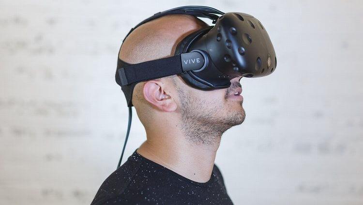 Oculus Goの活用方法、bigscreenを使った面白い使い方