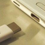 USB type-c端子に接続するケーブルの選び方