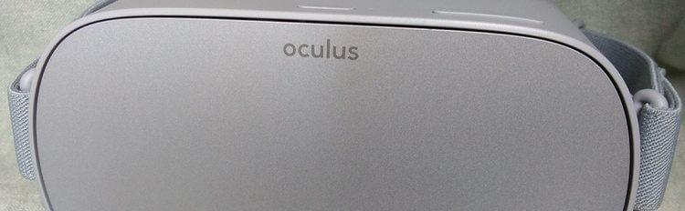 OculusGoで見ることが出来るvodサービス
